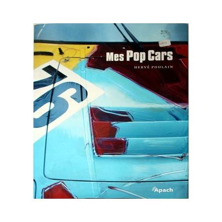 MES POP CARS