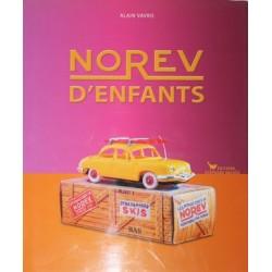 NOREV D'ENFANT