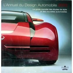 L' ANNUEL DU DESIGN AUTOMOBILE 2003