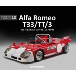 ALFA ROMEO T33 1972