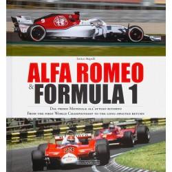 ALFA ROMEO AND FORMULA ONE