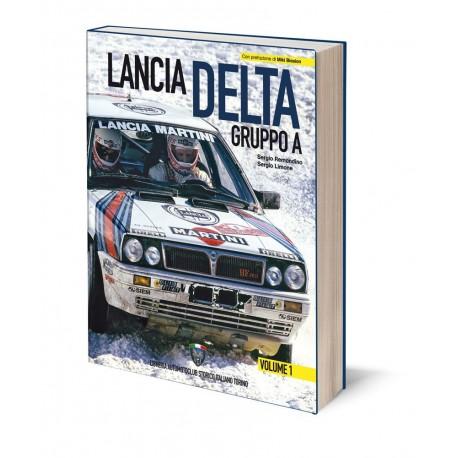LANCIA DELTA GRUPPO A VOLUME 1