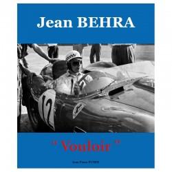 "JEAN BEHRA ""VOULOIR"""