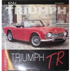 TRIUMPH TR
