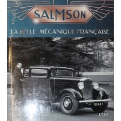 SALMSON LA BELLE MARQUE FRANCAISE