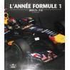 L'ANNEE FORMULE 1 2011 - 2012