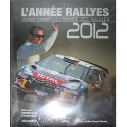 L ANNEE RALLYE 2012