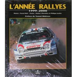 L'ANNEE RALLYES 1999-2000