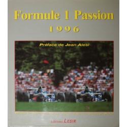 Formule 1 Passion 1996