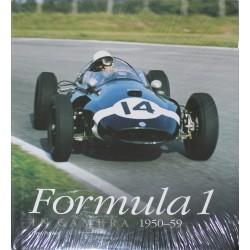 Formula 1 in Camera 1950/1959