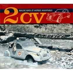 2CV rallye-raid et autres aventures