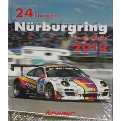 24 Stunden Nürburgring 2012 - Kremer version