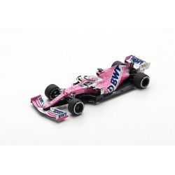 SPARK S6478 RACING POINT RP20 N°27 BWT Racing Point F1 Team