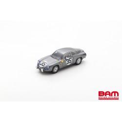 "SPARK S9053 ALFA ROMEO Giulietta Sport Zagato N°35 24H Le Mans 1963 G. Biscaldi - ""Kim"""