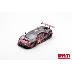 LOOKSMART LS18LM026 FERRARI 488 GTE EVO N°85 Iron Lynx 24H Le Mans 2020