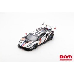 LOOKSMART LS18LM025 FERRARI 488 GTE EVO N°83 AF Corse 24H Le Mans 2020
