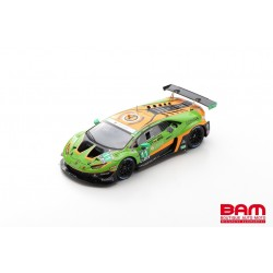 SPARK US132 LAMBORGHINI Huracán GT3 EVO N°11 GRT Grasser Racing Team 24H Daytona 2020