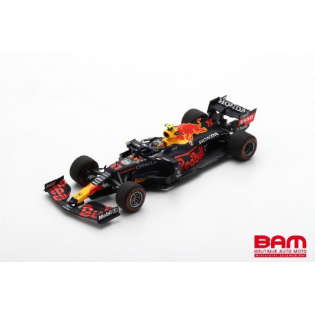 SPARK S7667 RED BULL Racing RB16B N°11 Honda Red Bull Racing Course à déterminer 2021 Sergio Perez