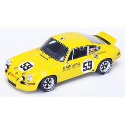 SPARK 43SE73 PORSCHE Carrera RSR N°59 1er 12h Sebring