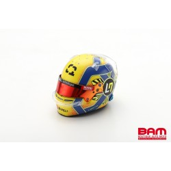 SPARK 5HF054 CASQUE Lando Norris - McLaren 2021 1/5ème