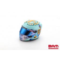 SPARK 5HF055 CASQUE Daniel Ricciardo - McLaren 2021 1/5ème