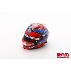 SPARK 5HF058 CASQUE Kimi Räikkönen - Alfa Romeo 2021 1/5ème