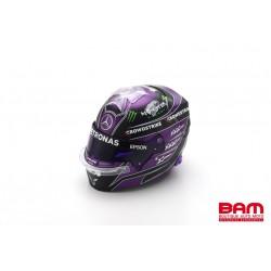 SPARK 5HF062 CASQUE Lewis Hamilton - Mercedes-AMG 2021 1/5ème