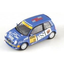 SPARK S0844 VOLKSWAGEN Lupo-Cup N°11 Champion 2002 P