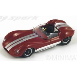 SPARK S1128 LOLA MK1 1960