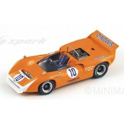 SPARK S1146 LOLA T70 MK 3 N°10 Can-Am 1968 Chuck Pa