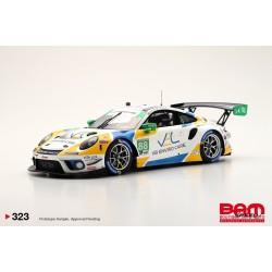 TOP SPEED TS0323 PORSCHE 911 GT3 R N°88 IMSA 24H Daytona 2021 Bamber - Ferriol - Legge - Nielsen