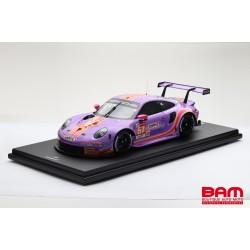 SPARK 08SP173 PORSCHE 911 RSR N°57 Team Project 1 40ème 24H Le Mans 2020 J. Bleekemolen - F. Fraga - B. Keating