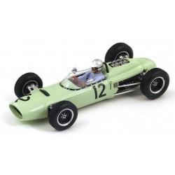 SPARK S2141 LOTUS 24 N°12 Monaco GP 1963 Jim Hall