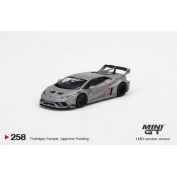 MINI GT MGT00258-L LAMBORGHINI Huracán GT