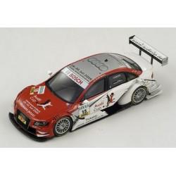 SPARK S2512 AUDI A4 DTM Audi Cup N°15 2009 Oliver Ja