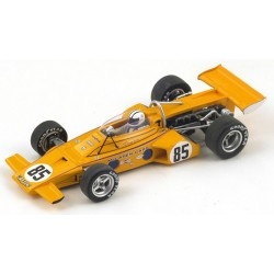 SPARK S3139 MCLAREN M16 N°85 Indy 500 1971 Denis Hul