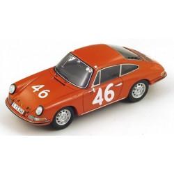 SPARK S4024 PORSCHE 911S N°46 Targa Florio 1967 B. C