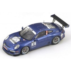 SPARK S4186 PORSCHE 991 GT3 Cup Supercup Champion 20