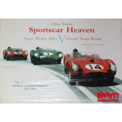 Sportscar Heaven Aston/Ferrari