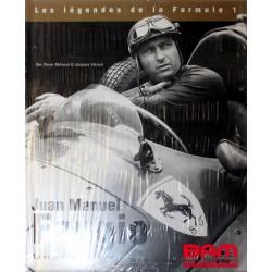 Légendes de la F1 : J.M.FANGIO