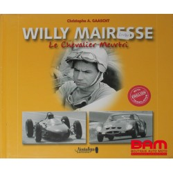 Willy MAIRESSE