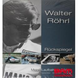 WALTER ROEHRL DIARY