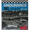 50 ans d'ENDURANCE Vol.1 1953/1963