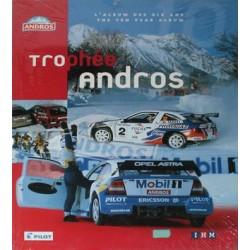 TROPHEE ANDROS l'album des dix ans