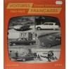 VOITURES FRANCAISES 1960-1965