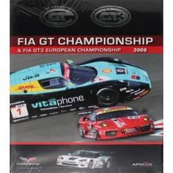FIA GT CHAMPIONSHIP 2008