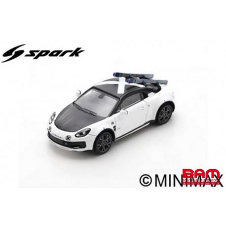 S6182 Alpine A110 Sport X 2020