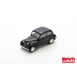 MILEZIM By Spark Z0170 RENAULT Juva 4 Grand Luxe 1938