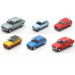 Pack Renault 5 Milezim