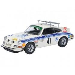 PORSCHE 911 RS N°41 SAFARI 1974